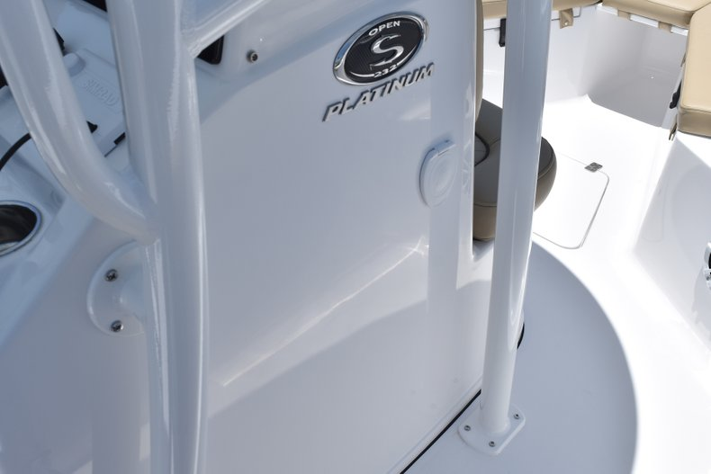 Thumbnail 38 for New 2018 Sportsman Open 232 Center Console boat for sale in Vero Beach, FL