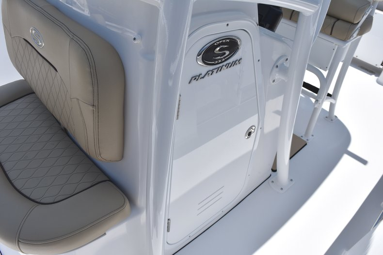 Thumbnail 40 for New 2018 Sportsman Open 232 Center Console boat for sale in Vero Beach, FL