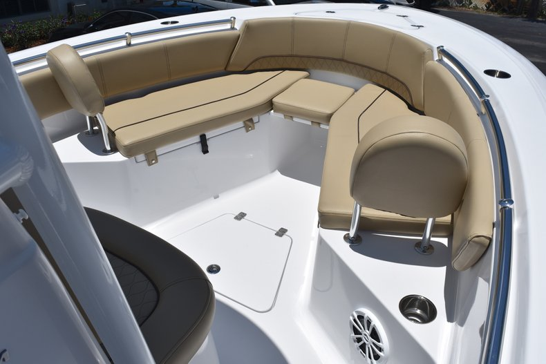 Thumbnail 42 for New 2018 Sportsman Open 232 Center Console boat for sale in Vero Beach, FL