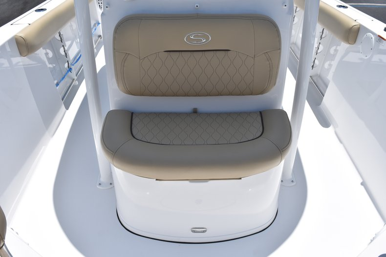 Thumbnail 45 for New 2018 Sportsman Open 232 Center Console boat for sale in Vero Beach, FL