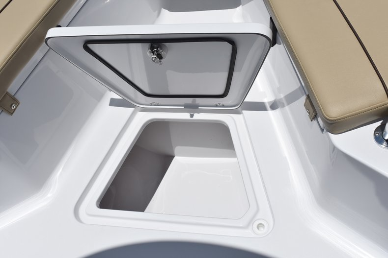Thumbnail 44 for New 2018 Sportsman Open 232 Center Console boat for sale in Vero Beach, FL
