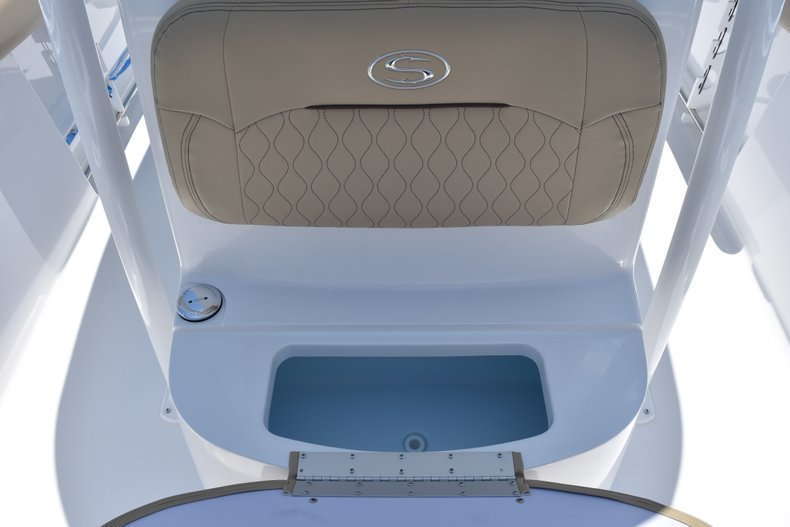 Thumbnail 46 for New 2018 Sportsman Open 232 Center Console boat for sale in Vero Beach, FL