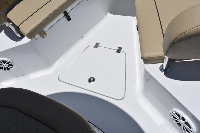Thumbnail 43 for New 2018 Sportsman Open 232 Center Console boat for sale in Vero Beach, FL