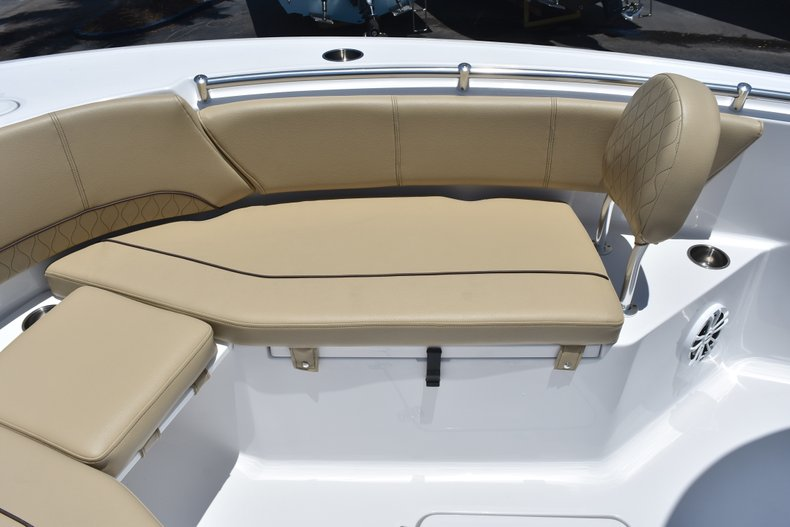 Thumbnail 49 for New 2018 Sportsman Open 232 Center Console boat for sale in Vero Beach, FL
