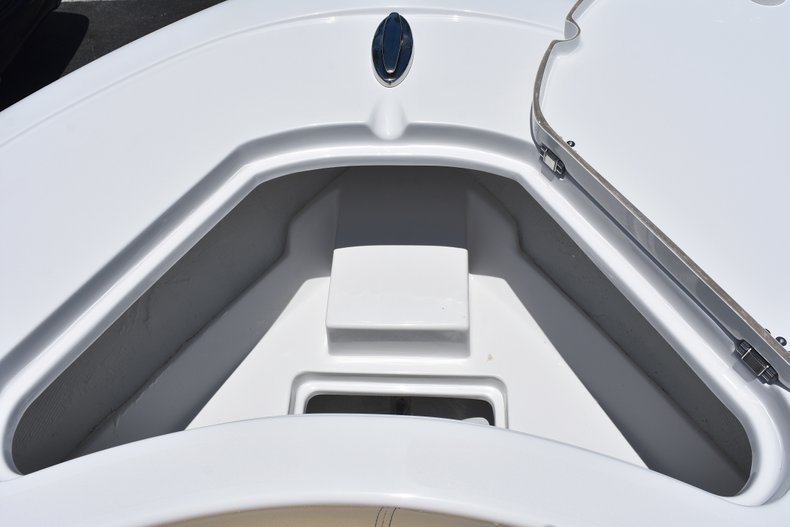 Thumbnail 52 for New 2018 Sportsman Open 232 Center Console boat for sale in Vero Beach, FL