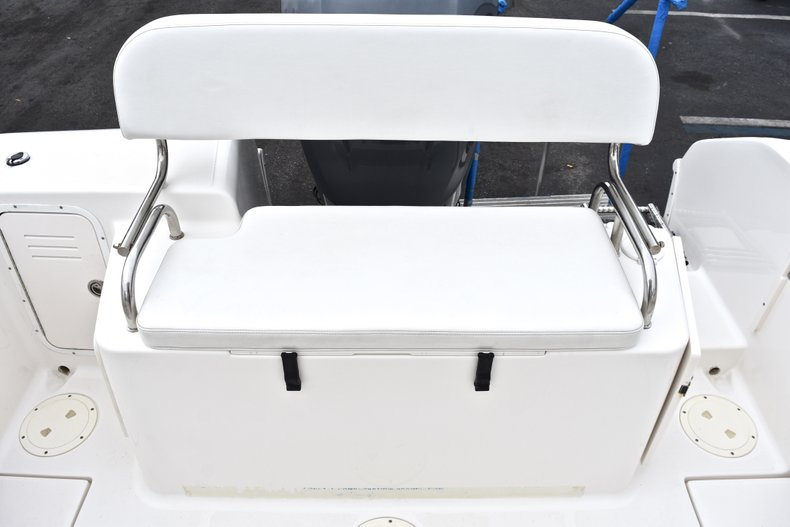 Thumbnail 13 for Used 2005 Robalo R235 Walk Around boat for sale in Vero Beach, FL