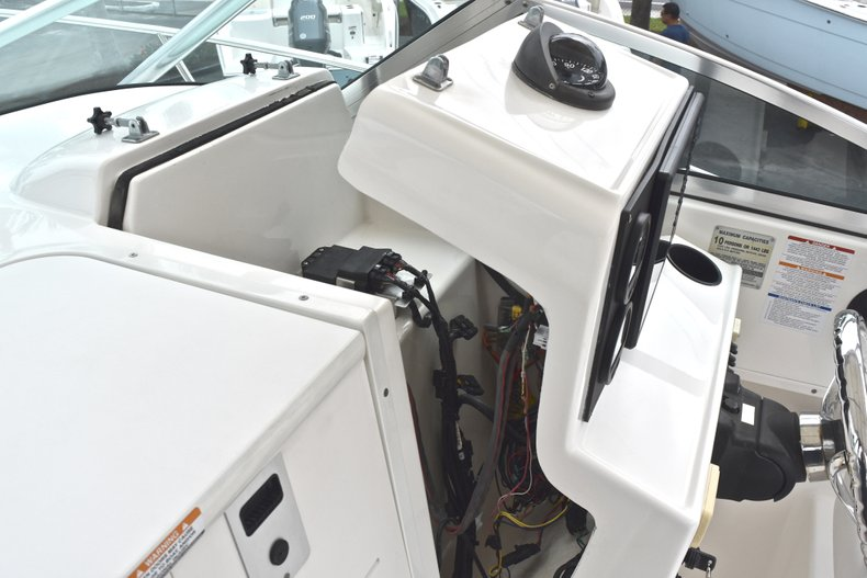 Thumbnail 31 for Used 2005 Robalo R235 Walk Around boat for sale in Vero Beach, FL