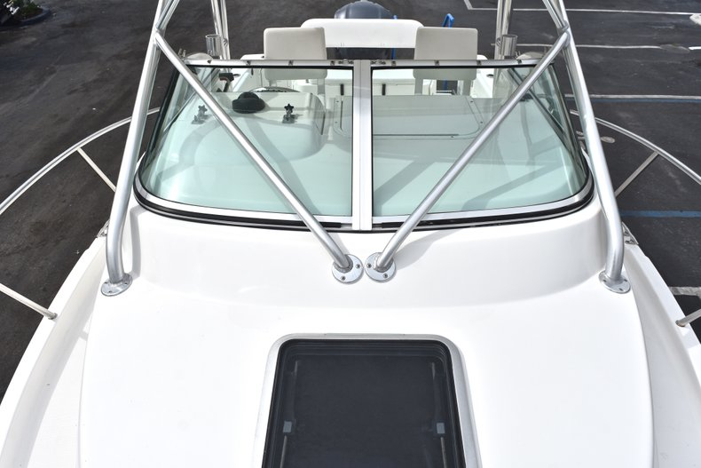 Thumbnail 54 for Used 2005 Robalo R235 Walk Around boat for sale in Vero Beach, FL