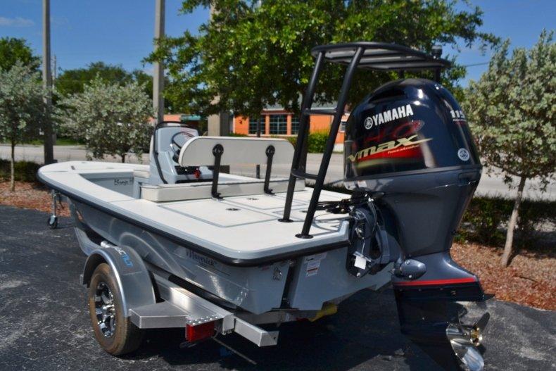 Thumbnail 3 for New 2018 Maverick 18 HPX-V boat for sale in Vero Beach, FL