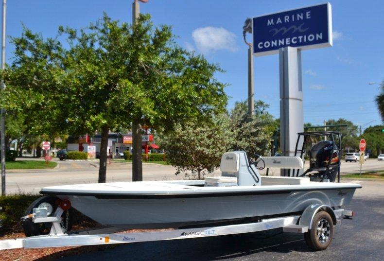 New 2018 Maverick 18 HPX-V boat for sale in Vero Beach, FL