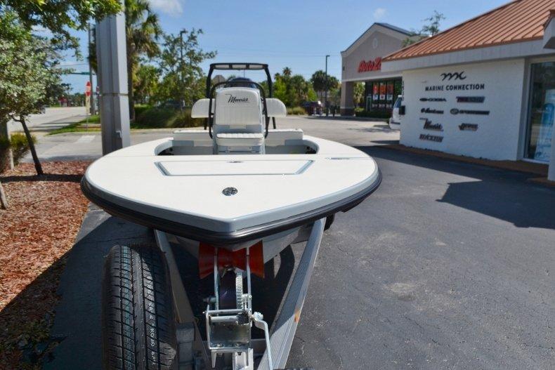 Thumbnail 2 for New 2018 Maverick 18 HPX-V boat for sale in Vero Beach, FL