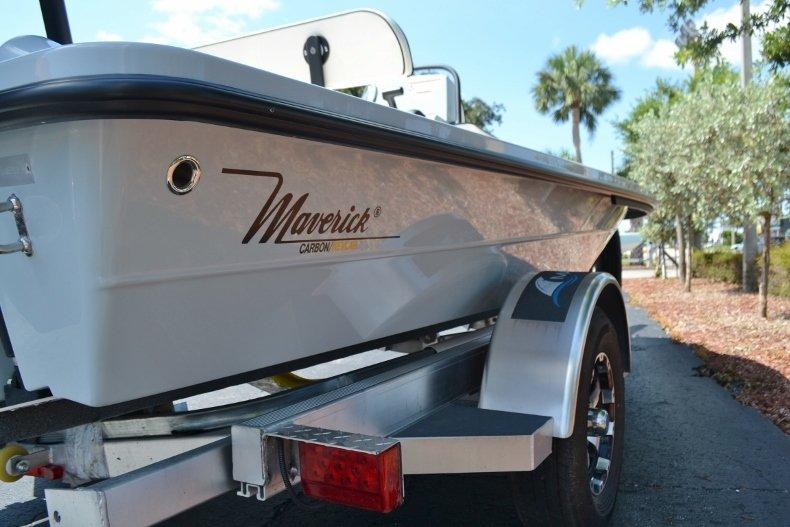 Thumbnail 6 for New 2018 Maverick 18 HPX-V boat for sale in Vero Beach, FL