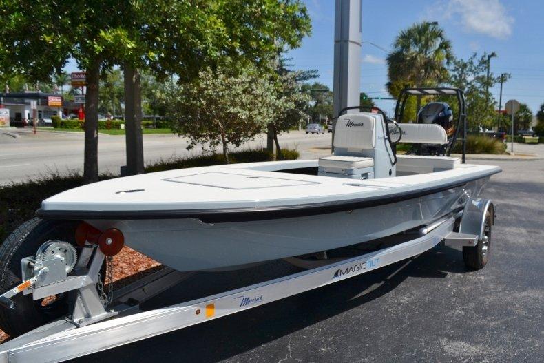 Thumbnail 1 for New 2018 Maverick 18 HPX-V boat for sale in Vero Beach, FL