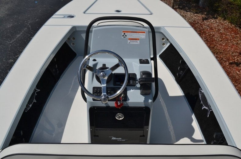 Thumbnail 10 for New 2018 Maverick 18 HPX-V boat for sale in Vero Beach, FL