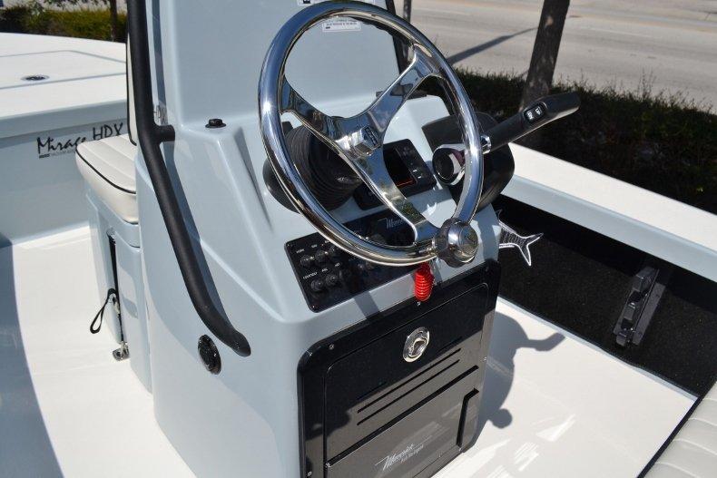 Thumbnail 11 for New 2018 Maverick 18 HPX-V boat for sale in Vero Beach, FL