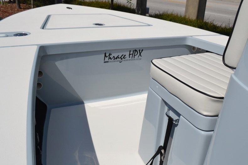 Thumbnail 12 for New 2018 Maverick 18 HPX-V boat for sale in Vero Beach, FL