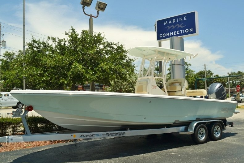 Photo for 2018 Pathfinder 2600 HPS Bay Boat