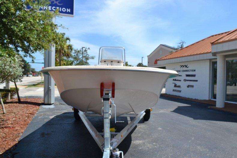 Thumbnail 6 for New 2019 Carolina Skiff 198DLV boat for sale in Vero Beach, FL