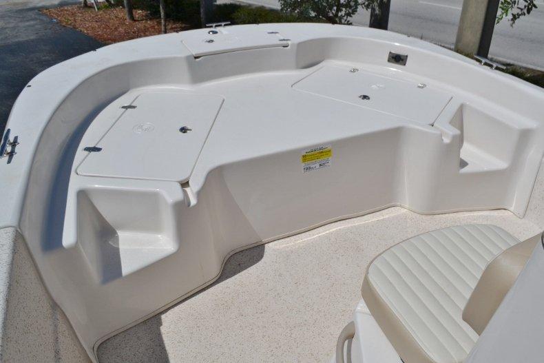Thumbnail 13 for New 2019 Carolina Skiff 198DLV boat for sale in Vero Beach, FL