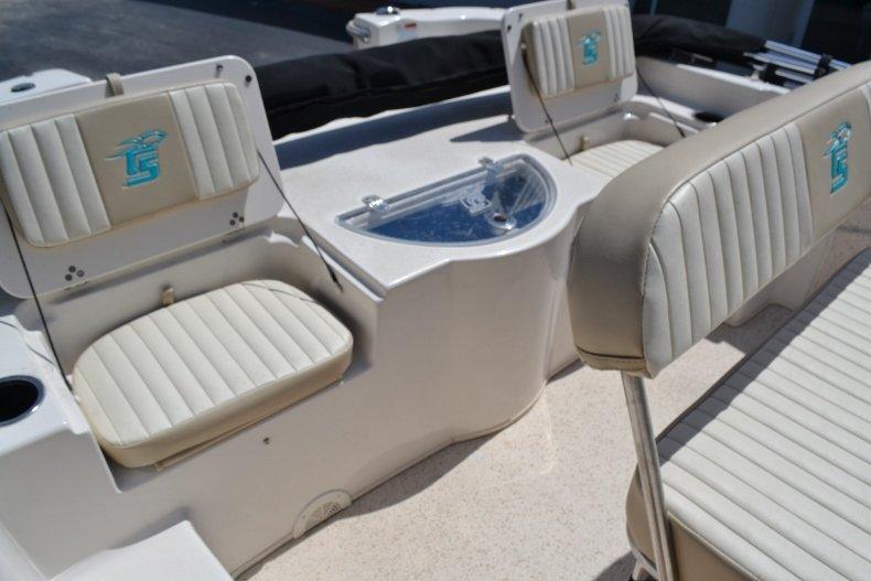 Thumbnail 20 for New 2019 Carolina Skiff 198DLV boat for sale in Vero Beach, FL