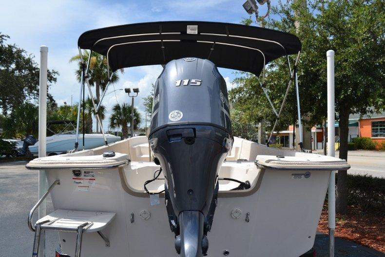 Thumbnail 2 for New 2019 Carolina Skiff 198DLV boat for sale in Vero Beach, FL