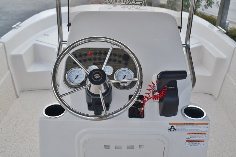 Thumbnail 9 for New 2019 Carolina Skiff 178DLV boat for sale in Vero Beach, FL