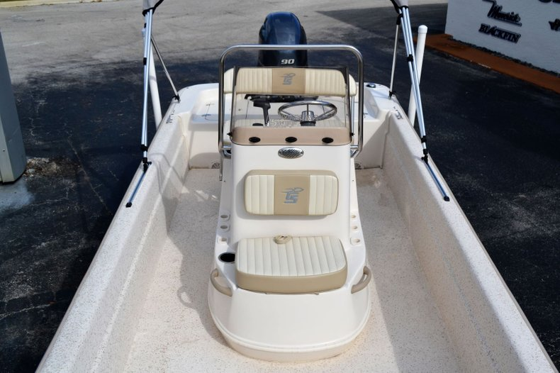 Thumbnail 13 for New 2019 Carolina Skiff 20 JVX Center Console boat for sale in Vero Beach, FL