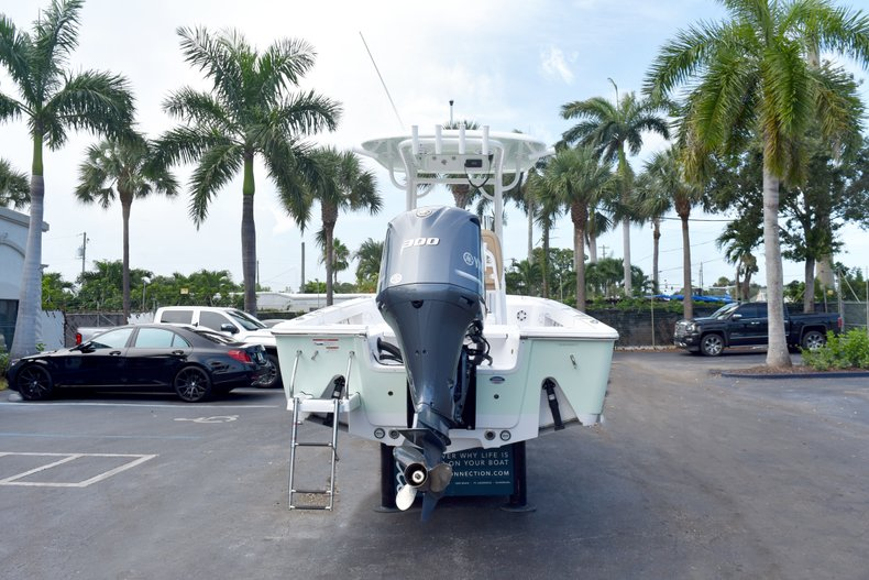 Thumbnail 6 for New 2019 Sportsman Masters 247 Bay Boat boat for sale in Vero Beach, FL