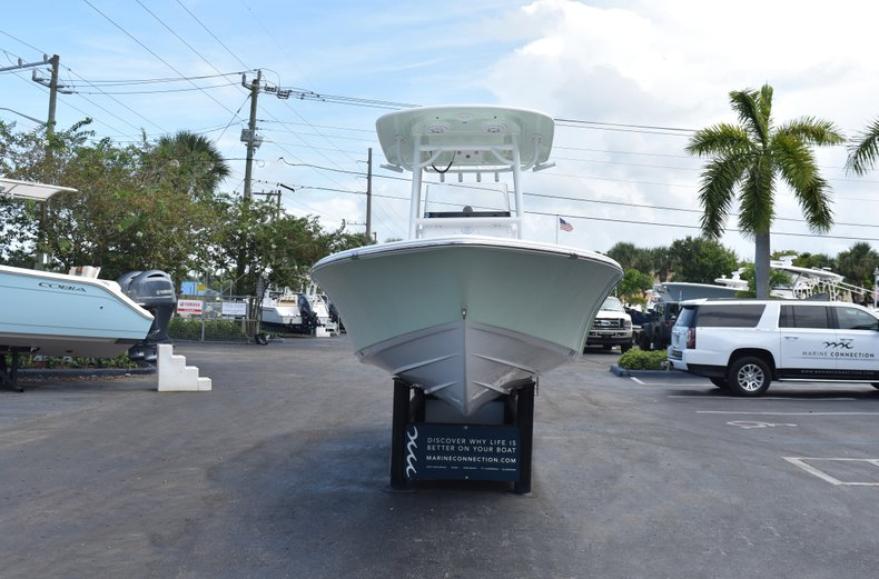 Thumbnail 2 for New 2019 Sportsman Masters 247 Bay Boat boat for sale in Vero Beach, FL