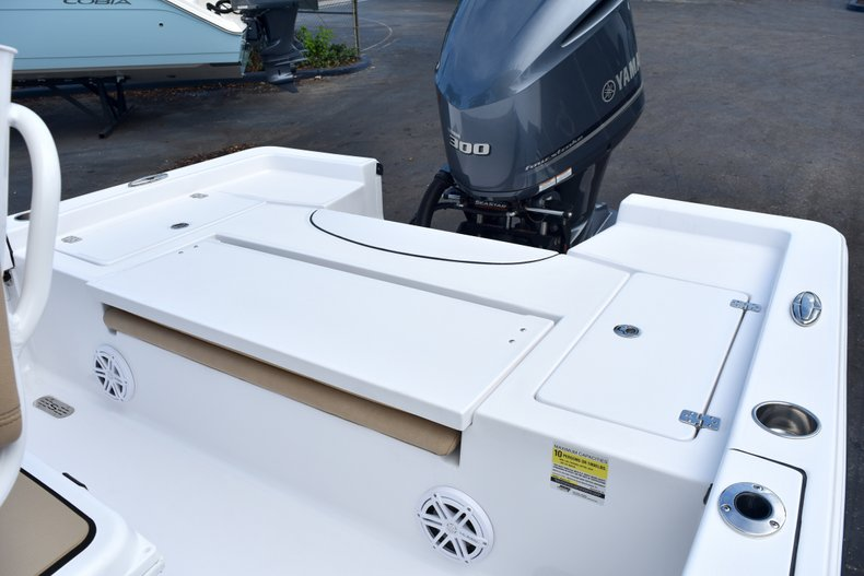 Thumbnail 13 for New 2019 Sportsman Masters 247 Bay Boat boat for sale in Vero Beach, FL