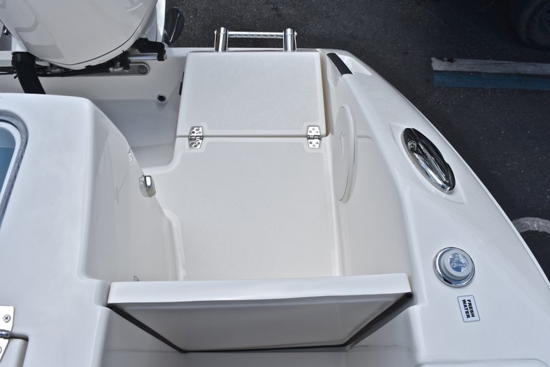 Thumbnail 12 for New 2019 Cobia 320 Center Console boat for sale in Vero Beach, FL