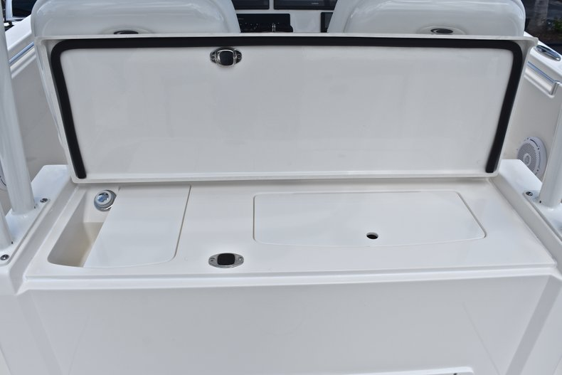 Thumbnail 30 for New 2019 Cobia 320 Center Console boat for sale in Vero Beach, FL