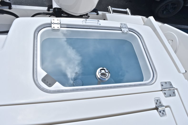 Thumbnail 18 for New 2019 Cobia 320 Center Console boat for sale in Vero Beach, FL