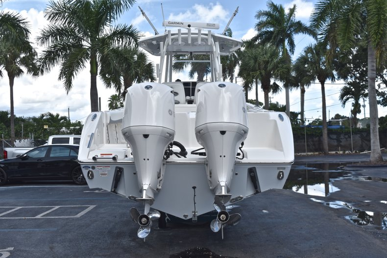 Thumbnail 7 for New 2019 Cobia 320 Center Console boat for sale in Vero Beach, FL