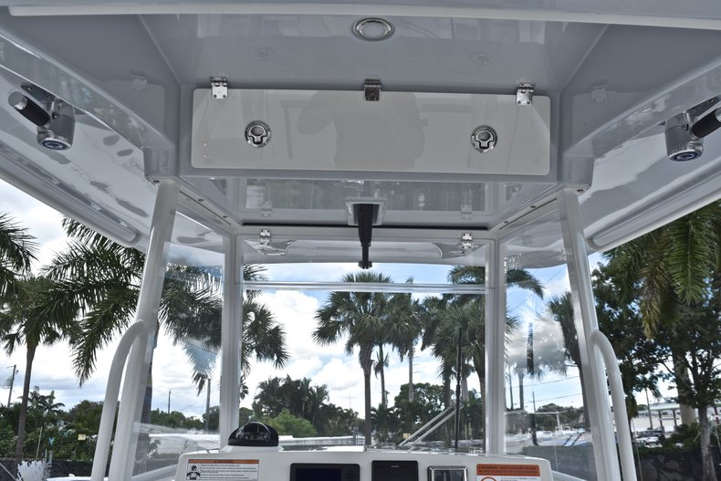 Thumbnail 43 for New 2019 Cobia 320 Center Console boat for sale in Vero Beach, FL