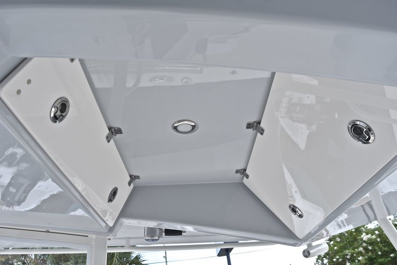 Thumbnail 45 for New 2019 Cobia 320 Center Console boat for sale in Vero Beach, FL