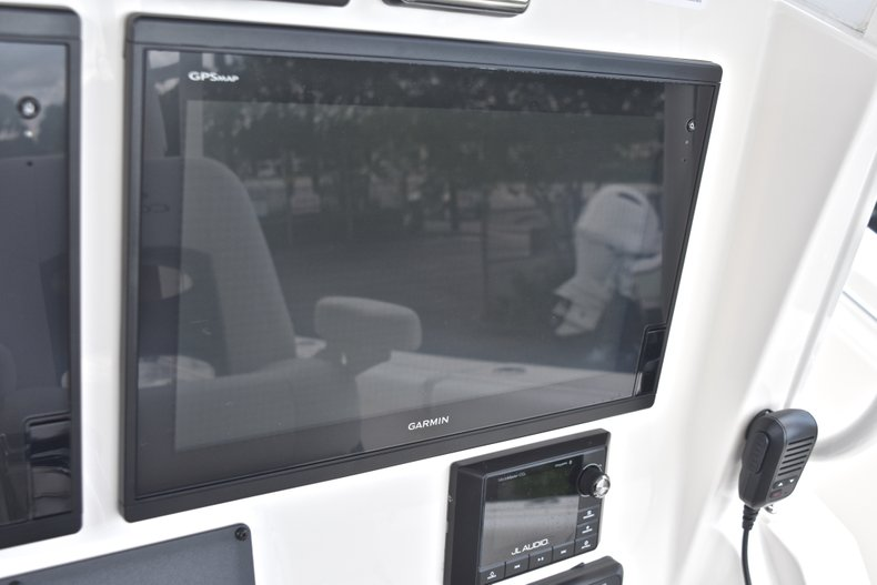 Thumbnail 56 for New 2019 Cobia 320 Center Console boat for sale in Vero Beach, FL