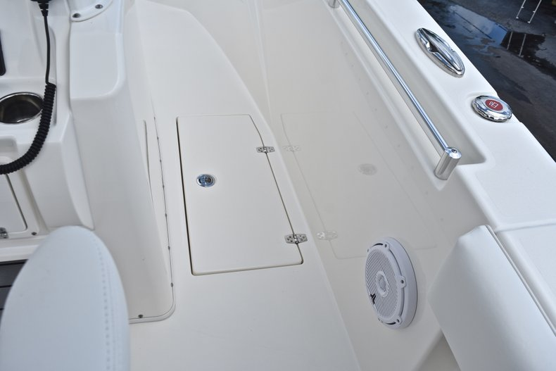 Thumbnail 68 for New 2019 Cobia 320 Center Console boat for sale in Vero Beach, FL