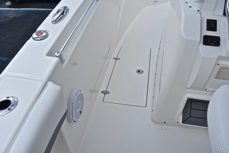 Thumbnail 70 for New 2019 Cobia 320 Center Console boat for sale in Vero Beach, FL