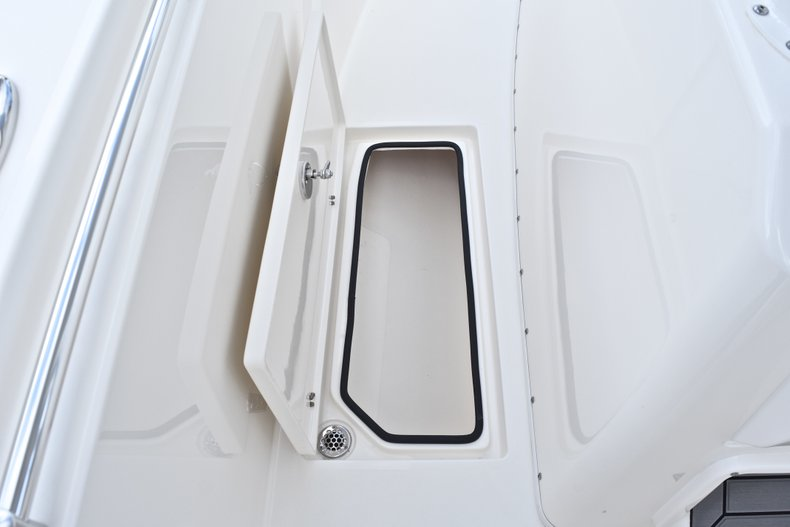 Thumbnail 71 for New 2019 Cobia 320 Center Console boat for sale in Vero Beach, FL