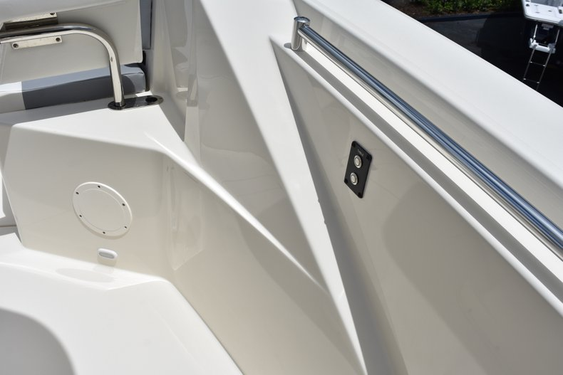 Thumbnail 74 for New 2019 Cobia 320 Center Console boat for sale in Vero Beach, FL