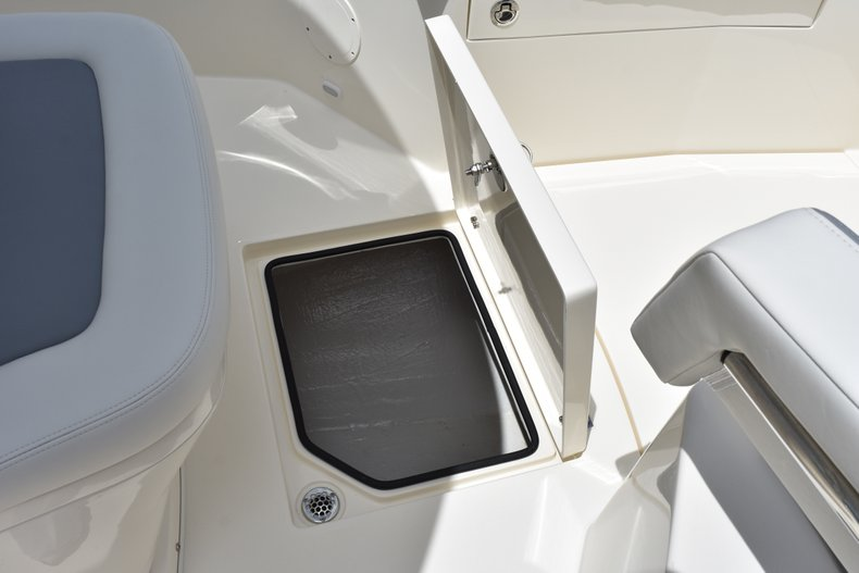 Thumbnail 76 for New 2019 Cobia 320 Center Console boat for sale in Vero Beach, FL