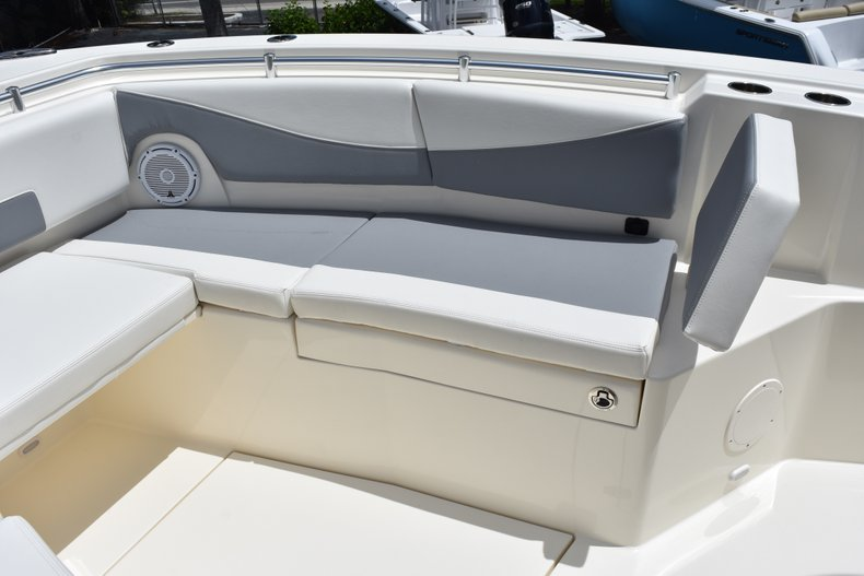 Thumbnail 88 for New 2019 Cobia 320 Center Console boat for sale in Vero Beach, FL