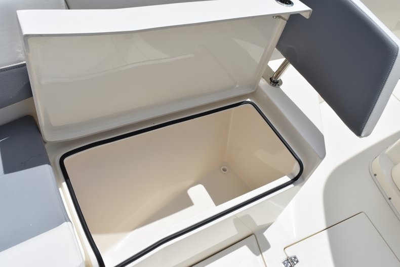 Thumbnail 89 for New 2019 Cobia 320 Center Console boat for sale in Vero Beach, FL