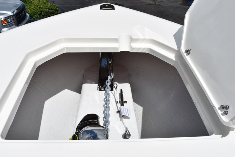 Thumbnail 91 for New 2019 Cobia 320 Center Console boat for sale in Vero Beach, FL