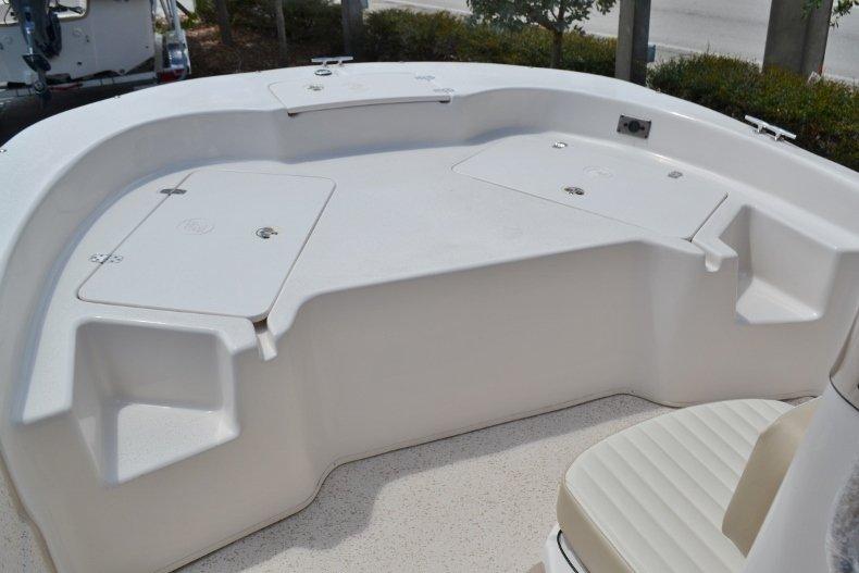 Thumbnail 11 for New 2019 Carolina Skiff 198DLV boat for sale in Vero Beach, FL