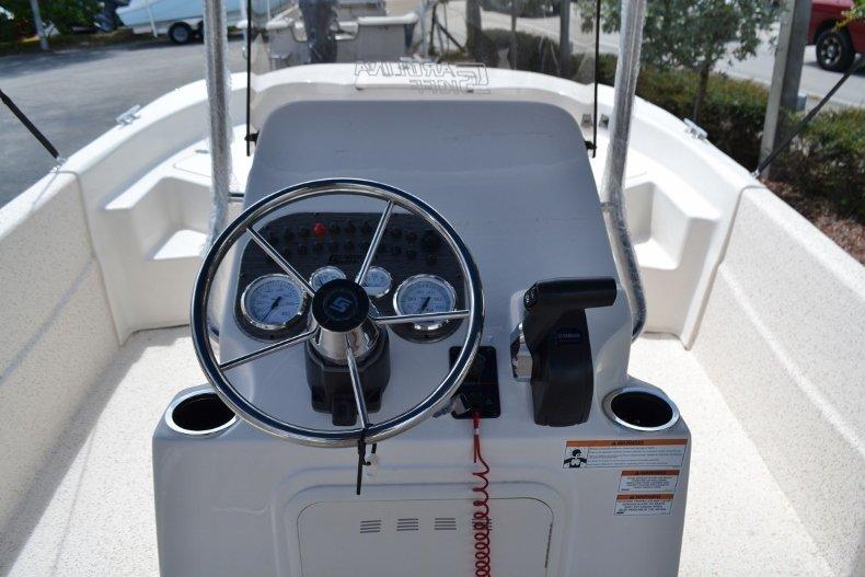 Thumbnail 10 for New 2019 Carolina Skiff 198DLV boat for sale in Vero Beach, FL