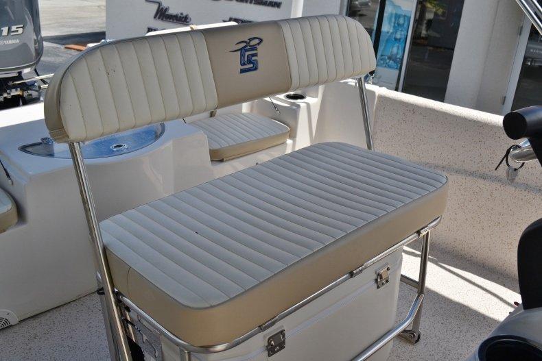 Thumbnail 17 for New 2019 Carolina Skiff 198DLV boat for sale in Vero Beach, FL