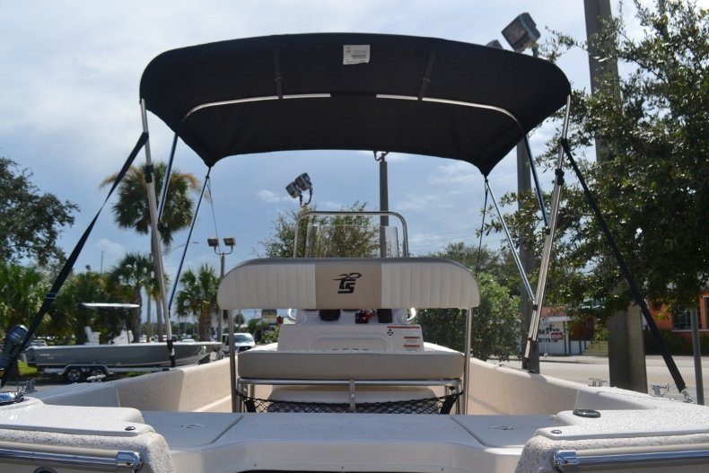 Thumbnail 4 for New 2019 Carolina Skiff 1765 DLX boat for sale in Vero Beach, FL