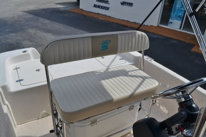 Thumbnail 13 for New 2019 Carolina Skiff 16 JVX boat for sale in Vero Beach, FL